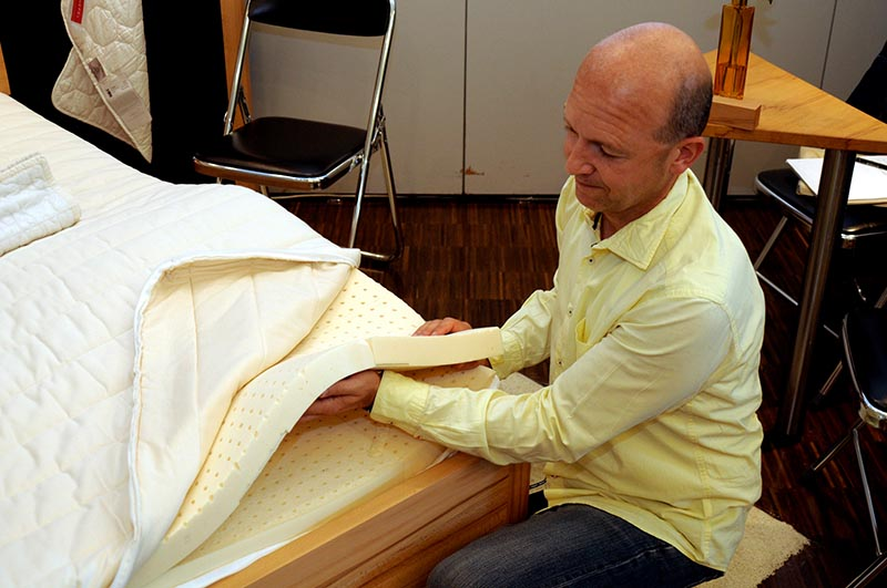 kein kunststoff mehr im bett gesundheitsbote nrw. Black Bedroom Furniture Sets. Home Design Ideas