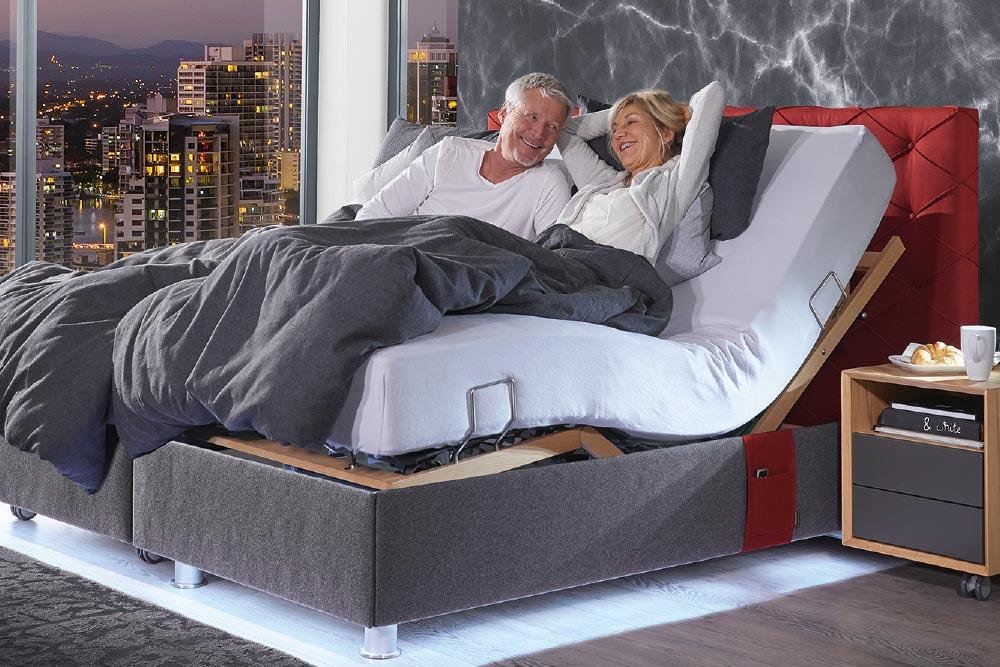 endlich entspannt schlafen gesundheitsbote nrw. Black Bedroom Furniture Sets. Home Design Ideas