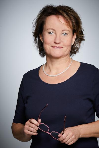 Die Ärztin und Buchautorin Dr. med. Ursula Eder im Interview mit dem Gesundheitsboten NRW